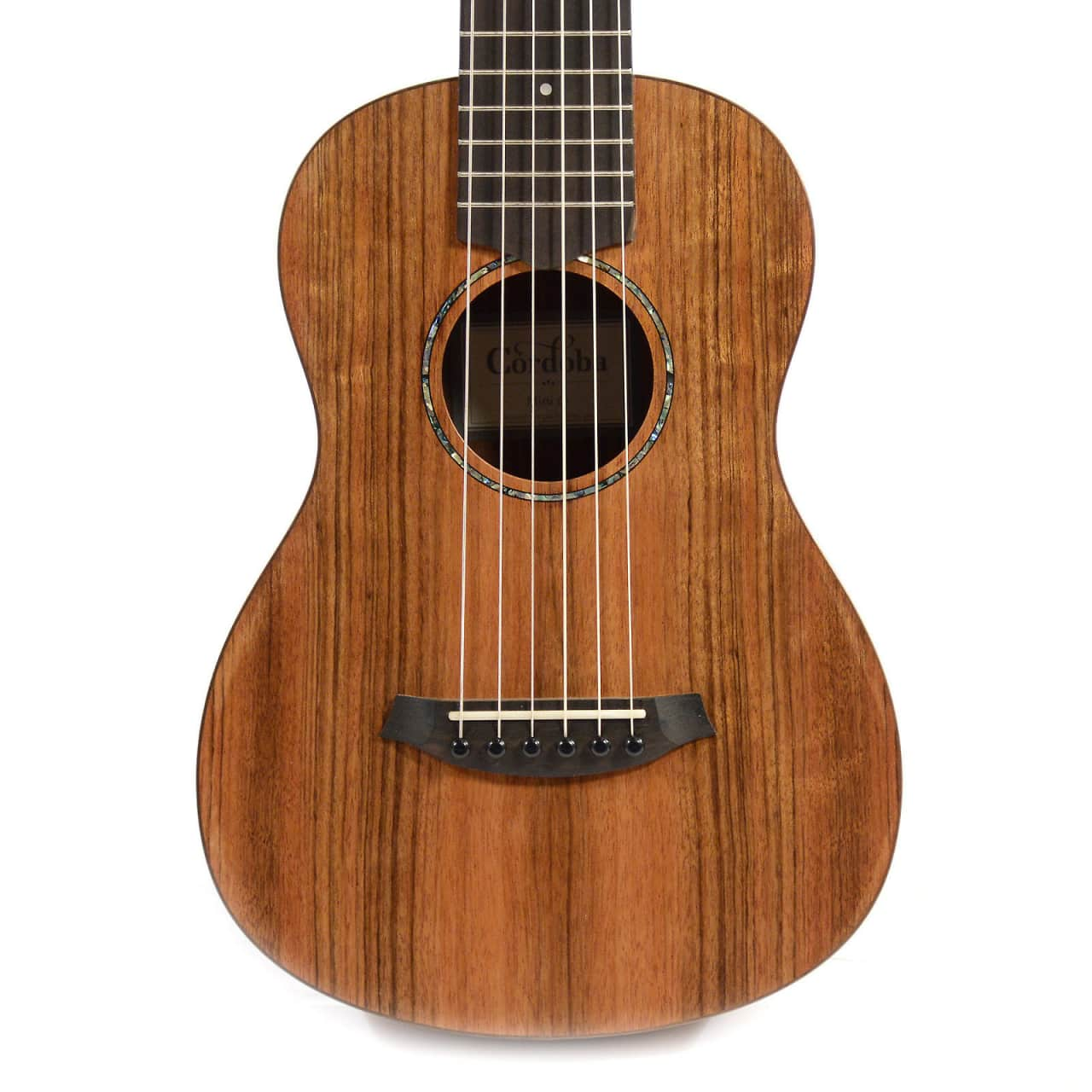 Acoustic Travel Guitar For Sale