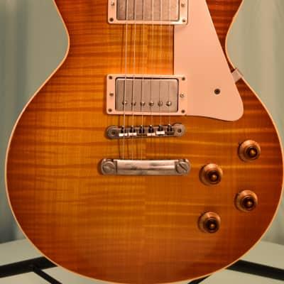 Gibson 59 Historic Reissue 40th Anniversary Murphy Aged 1999 Cherry Burst (stock #9)