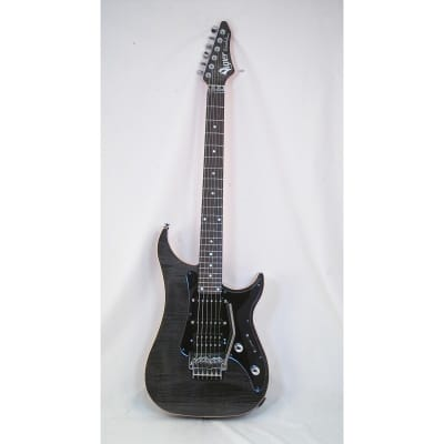 VIGIER Excalibur Custom HSS Black Diamond / Rosewood for sale