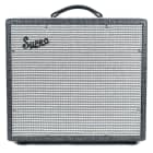 Supro 1791 Black Magick 1x15 Extension Cabinet image