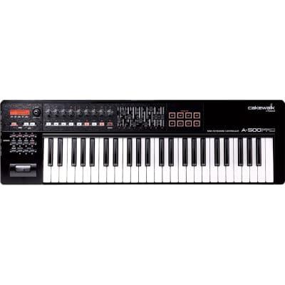 Roland A500 Pro USB MIDI Keyboard Controller