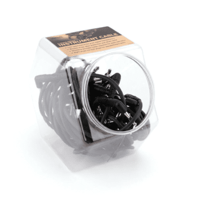 Planet Waves .5' Classic Series Patch Cables