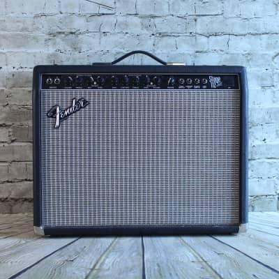 """FenderStage 112 SE 2-Channel 160-Watt 1x12"""" Solid State Guitar Combo1993 - 1999"""