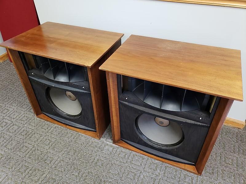 Altec-Lansing Valencia 846A | Pro Audio Design