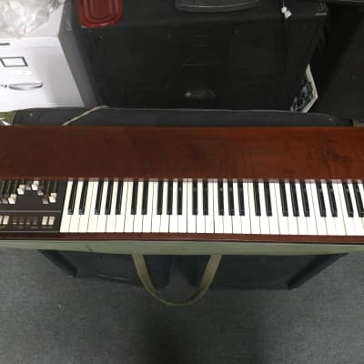 Korg CX-3 Digital Tonewheel Organ 1980s Wood