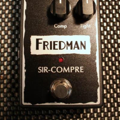 Friedman Sir-Compre for sale