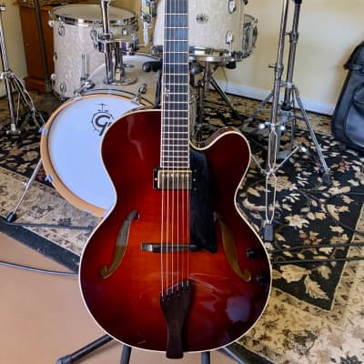 Benedetto Bravo 2008 Archtop Jazz Guitar for sale