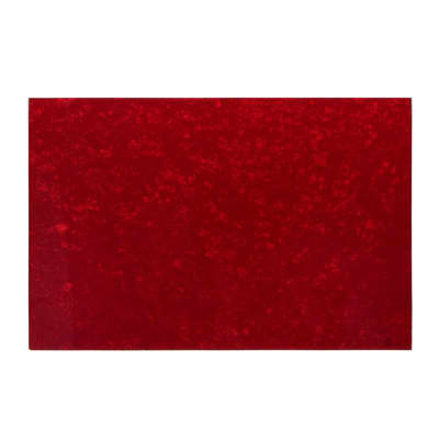 4Ply Red Pearl Electric Guitar Bass Pickguard Sheet Blank Material 11.5x17 inch