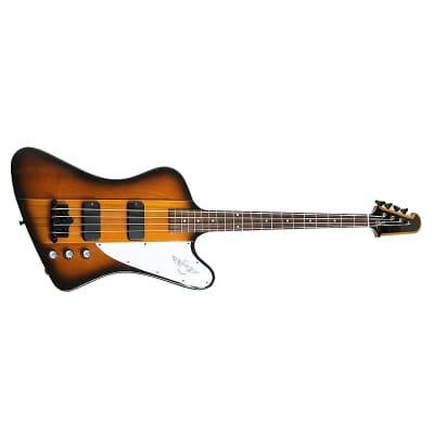 Gibson Thunderbird IV 2005 Vintage Sunburst
