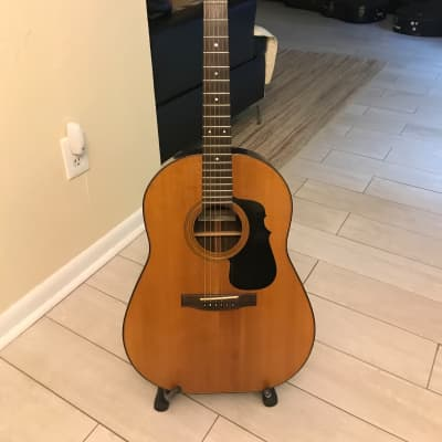 Thomas Humphrey #3 of 4 Steel String Dreadnought  1974 for sale