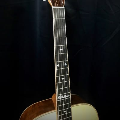 Gallagher Doc Watson Signature 2020 Natural for sale