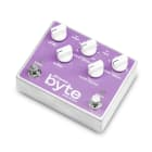 Byte - Bass Synth - Dedalo BYT-1 2016 - NEW pedal! image