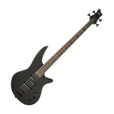Jackson JS2 JS Series Spectra Bass, Gloss Black