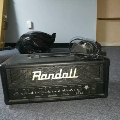 Randall Rd20H Diavlo for sale