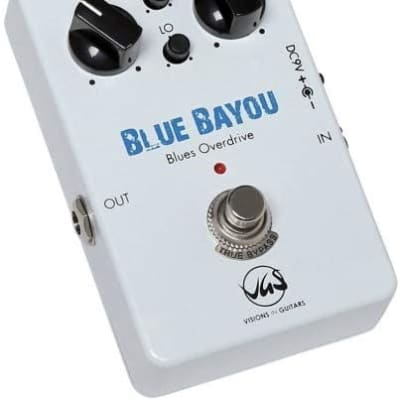 VGS Blue Bayoo Overdrive