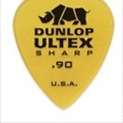 Dunlop Ultex Sharp Guitar Picks - .90mm - 72 Pack image