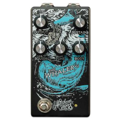 Matthews Effects The Whaler V2 Fuzz