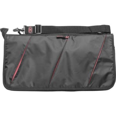 Kaces KPRSB Razor Series Pro Stick Bag Black Nylon