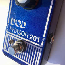 DOD Phasor 201 Analog Phase Shift Reissue