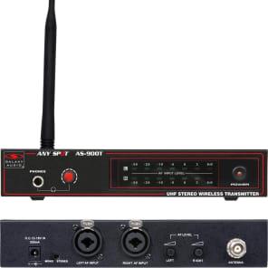Galaxy Audio AS-900TK5 Personal Wireless Monitor Transmitter - Band K5