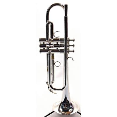 Yamaha YTR-8310ZS Custom Z Trumpet