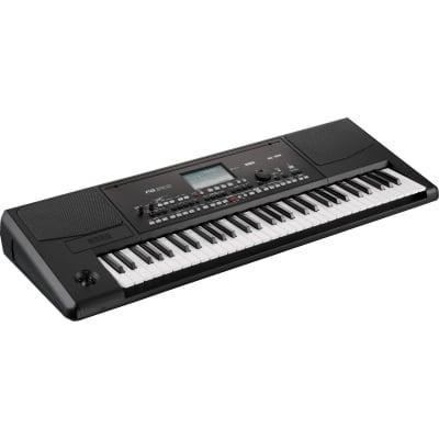 Korg Pa300 61 Key Professional Arranger Keyboard