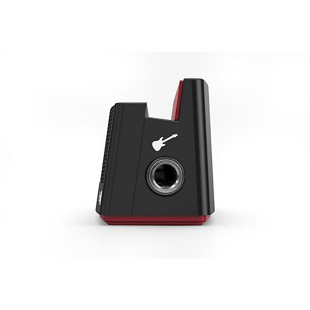 focusrite itrack pocket portable audio interface for iphone reverb. Black Bedroom Furniture Sets. Home Design Ideas