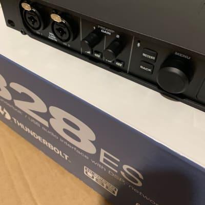 MOTU 828es - User review - Gearslutz