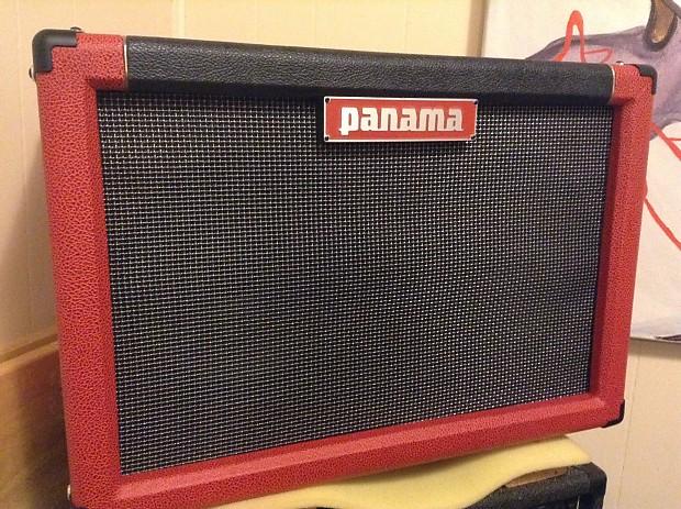Panama guitar pro