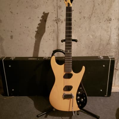 Moog Guitar E1 Tremolo Bridge for sale