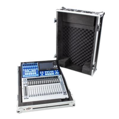 OSP ATA-STUDIOLIVE-16 PreSonus StudioLive Mixer Case - Series III