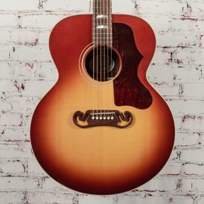 Gibson SJ-200 Studio Rosewood - Rosewood Burst x1101
