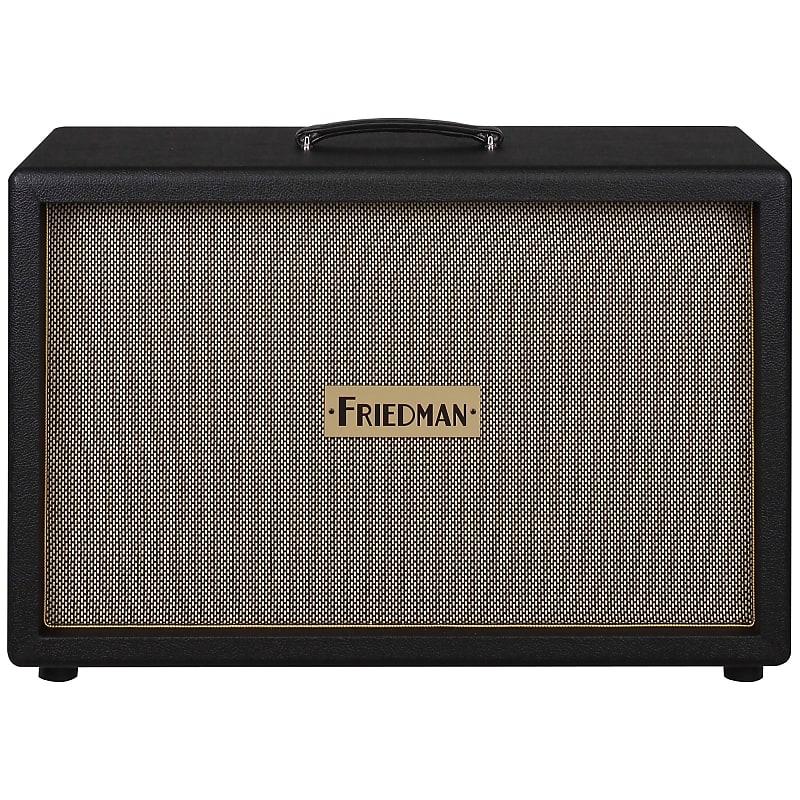 friedman 212 vintage 2xv30 guitar speaker cabinet 120 watts reverb. Black Bedroom Furniture Sets. Home Design Ideas