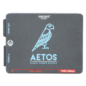 Walrus Audio Aetos Clean Power Supply v1.5 for sale