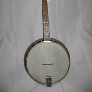 Slingerland Maybell  Tenor Banjo for sale