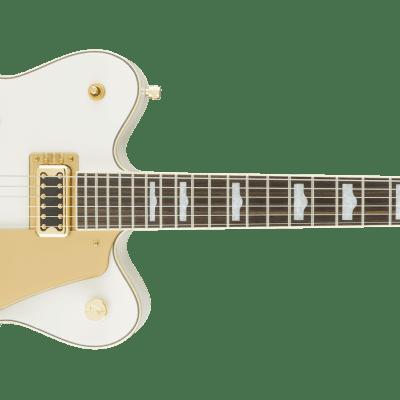 Gretsch G5422TG Electromatic Snow Crest White