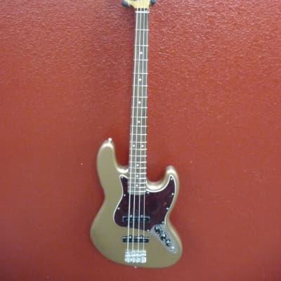 Fender Vintera 60's Jazz Bass, Firemist Gold w/ Gigbag, Free Shipping Lower US! for sale