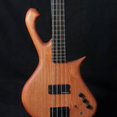 CG Lutherie Symphony basse 4 cordes for sale