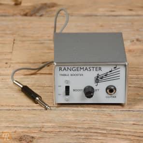 JMI Rangemaster Treble Booster
