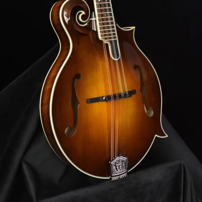 Weber Crooked River Limited Mandolin  (Limited run of 5!) for sale