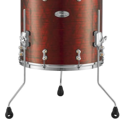 "RFP1412F/C403 Pearl Music City Custom 14""x12"" Reference Pure Series Floor Tom"