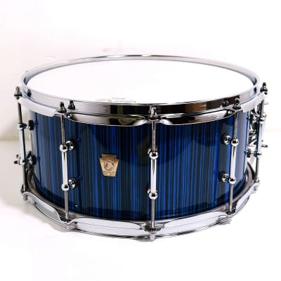 """Ludwig LS403 Classic Maple Electrostatic 6.5x14"""" 10-Lug Snare Drum"""