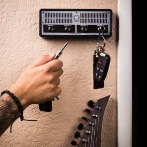 Pluginz Ruckus Jack Rack Guitar Amp Style Key Holder