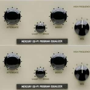 Waves Mercury Plugin Bundle | Reverb