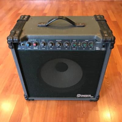 Stinger  FX-3RC Guitar Combo Amplifier