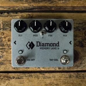 Diamond Memory Lane Jr