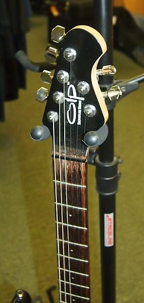 olp john petrucci electric guitar w sperzel tuners emg 81 reverb. Black Bedroom Furniture Sets. Home Design Ideas