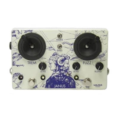 Walrus Audio Janus Tremolo/Fuzz for sale