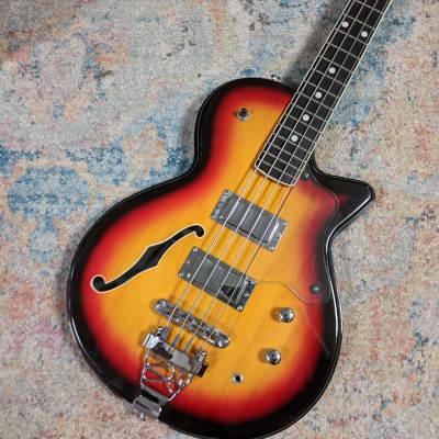 DiPinto Belvedere Standard Bass for sale