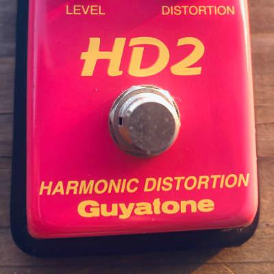 Guyatone HD-2 Harmonic Distortion for sale